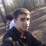 Данил Шаймухаметов