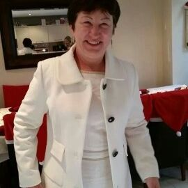 Helen Healy