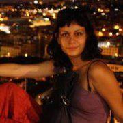 Munteanu Cristina