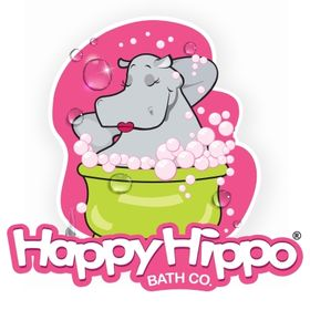 Happy Hippo Bath Company