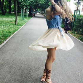 Alexandra Nebancea