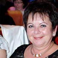 Katalin Cseszreginé Haás