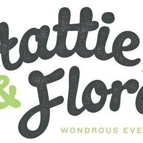 Hattie and Flora