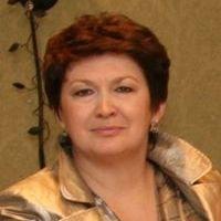 Tatiana Dementyeva
