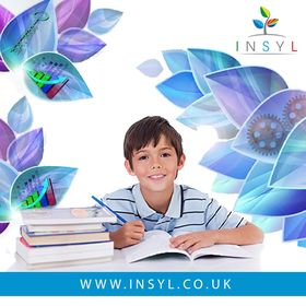 INSYL Children's Books
