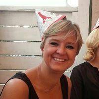 Marie Lydahl
