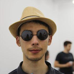 Alex Palcuie