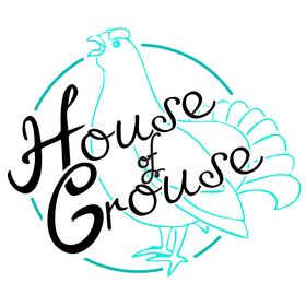 House of Grouse Design, The Cutest Digital Scrapbooking Warehouse