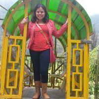 Geidy Hernandez Carrillo