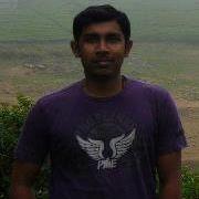 Antony Raj