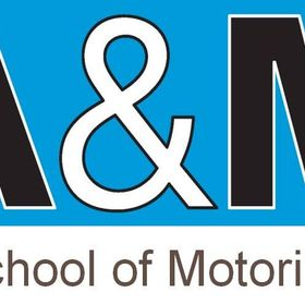A&M School of Motoring