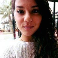 Emmanouela Alexandraki