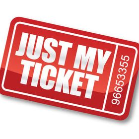 Just My Ticket