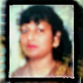 Ashika Naidoo