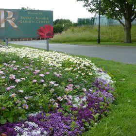 Ruxley Manor Garden Centre