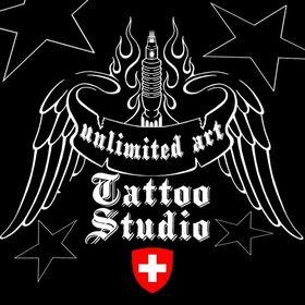 Tattoo Studio / unlimited art