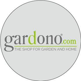 gardono.com - THE SHOP FOR GARDEN AND HOME
