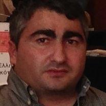 Spyros Karakostas