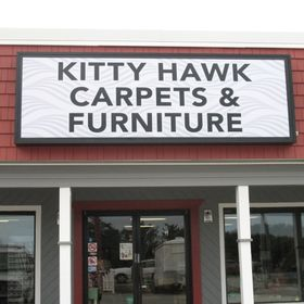 Kitty Hawk Carpets and Furniture