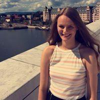 Karoline Gundersen Mathisen