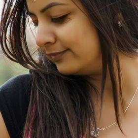 Amruta Sheth