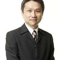 Donald Pang