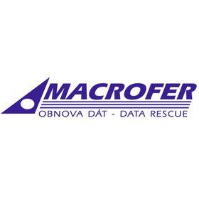 Macrofer Záchrana dát