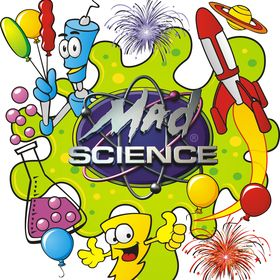 Mad Science of Delaware Valley