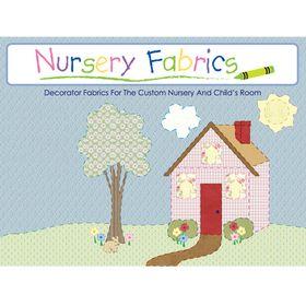 Nursery Fabrics