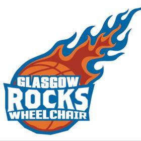 Glasgow Rocks Wheelchair Team