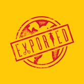 DHL Exported