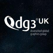 DG3 - Diversified Global Graphics Group