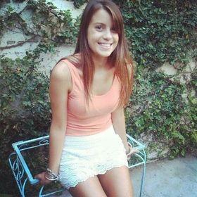 Melina Di Claudio