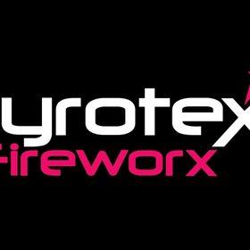 Pyrotex Fireworx Ltd
