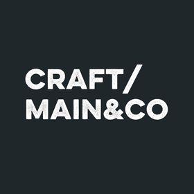 Craft/Main&Co