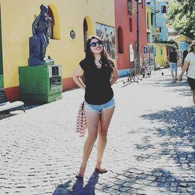 Eliana Marcela Rojas Ariza