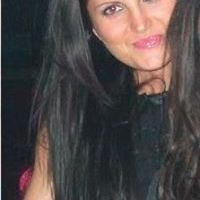 Cristina Maftei