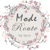 ▲Moderoute Fashion▲