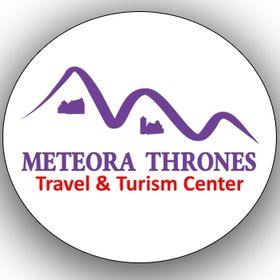Meteora Thrones