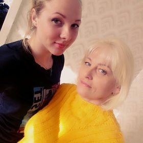 Алина Максимова