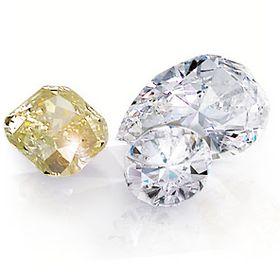 Amazing Diamonds Dynasty & Regency