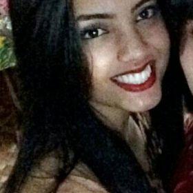 Dayane Campos