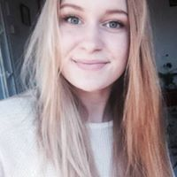 Caroline Olzynski