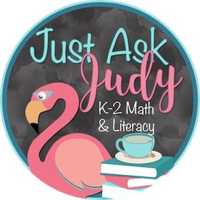 Just Ask Judy's Teaching Resources