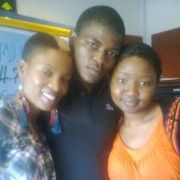 Mbuso Blose