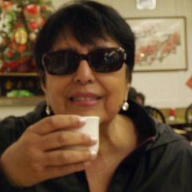 Laura Gomez-Montalvo