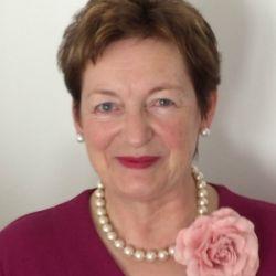 Maria Schasteen