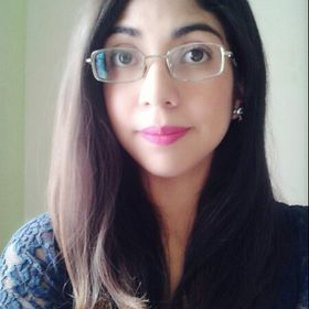 Cynthia Yazmín Cuellar