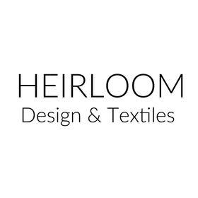 Heirloom Textiles & Interiors