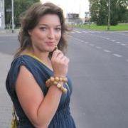 Daria Przybylska
